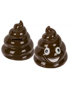 Spaarpot Poo
