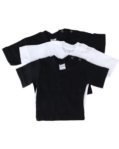 T-shirtsz baby shortsleeve amazing black